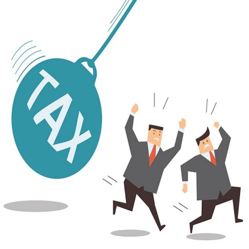 Проект на нов данък върху разходите в натура