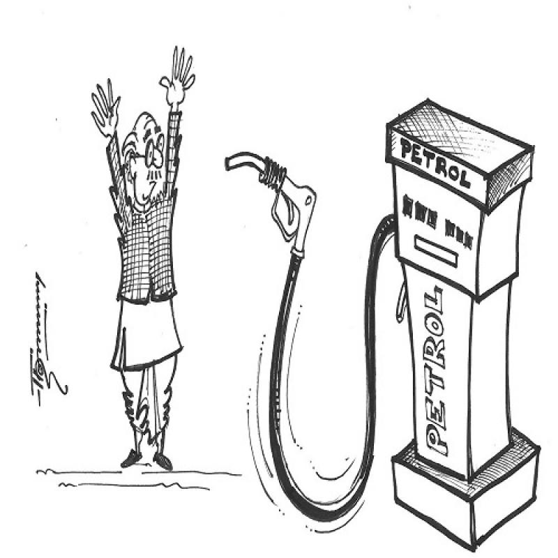 Промени в ЗДДС - търговията с горива само с обезпечение
