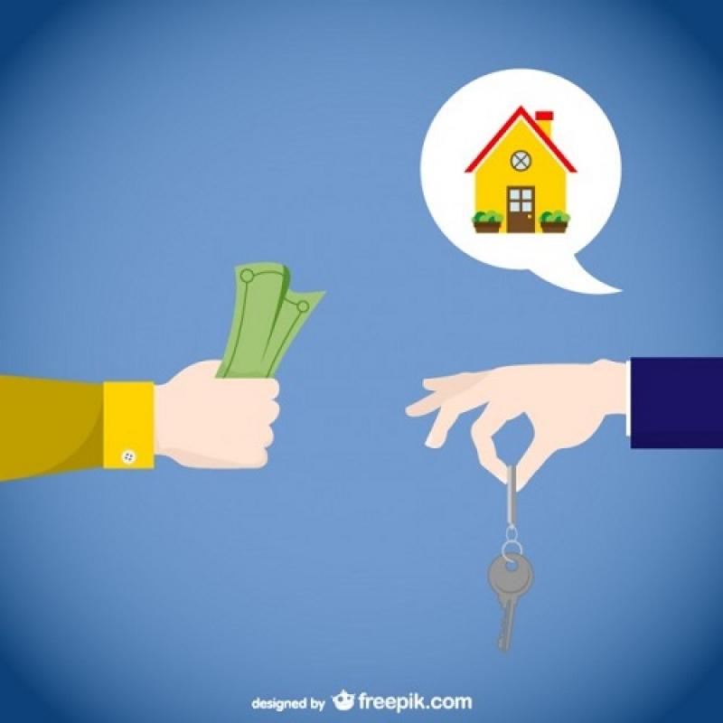 Авансово облагане на доходите от наем