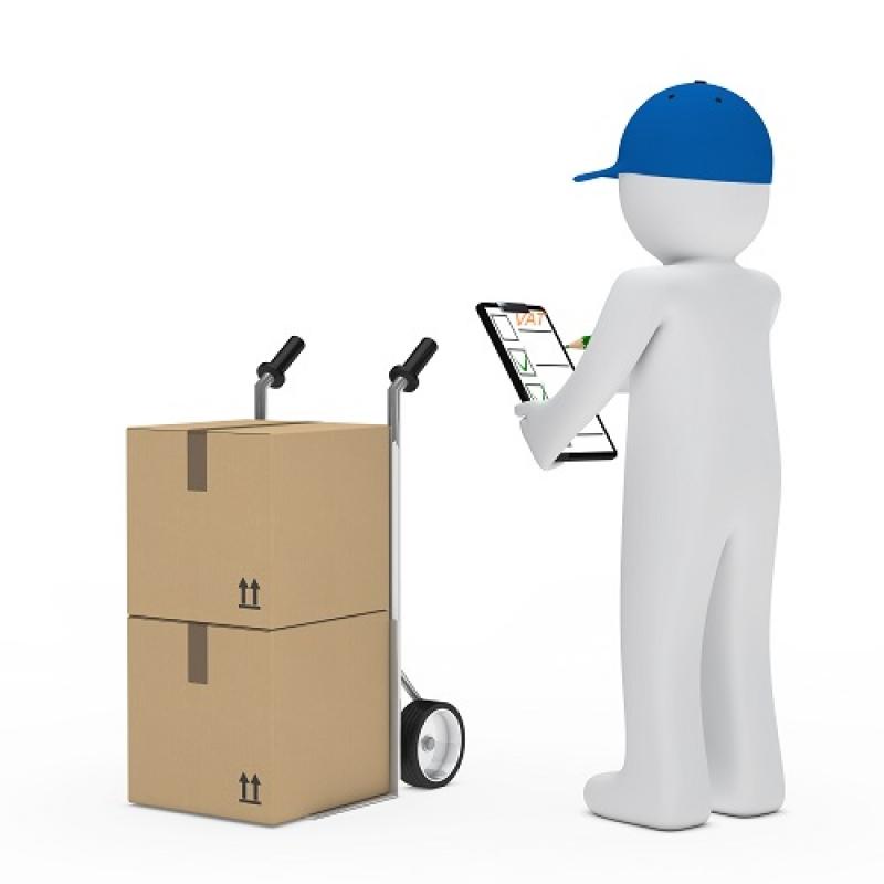 Доставка на стоки с монтаж и инсталиране