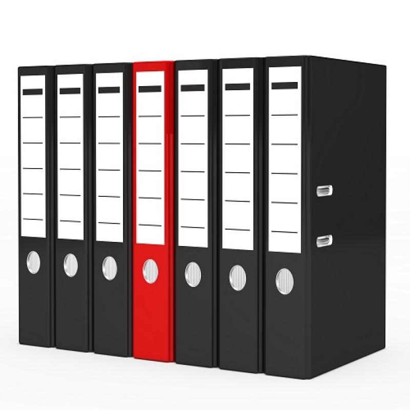 Документите от трудовото досие в електронен вид