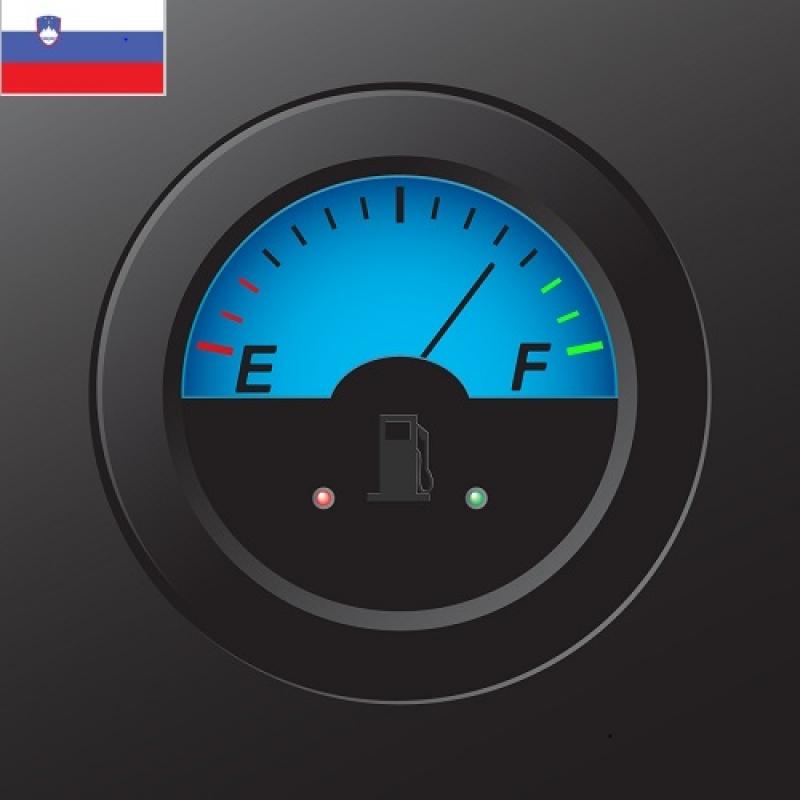 Възстановяване на акциз върху горивата в страни от ЕС- първа част: в Словения