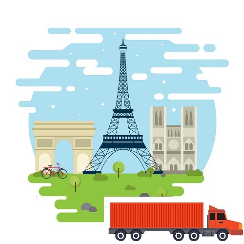 Възстановяване на акциз върху горивата в страни от ЕС- втора част: Франция