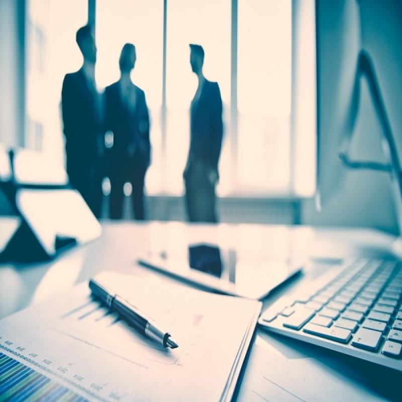 Консолидирани финансови отчети - първа част