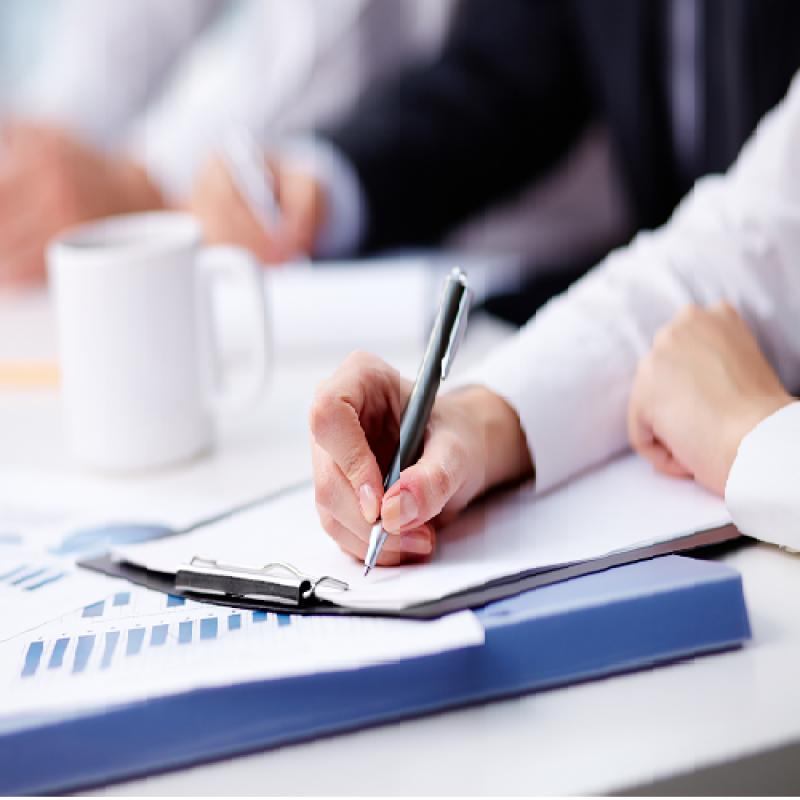 Консолидирани финансови отчети - трета част