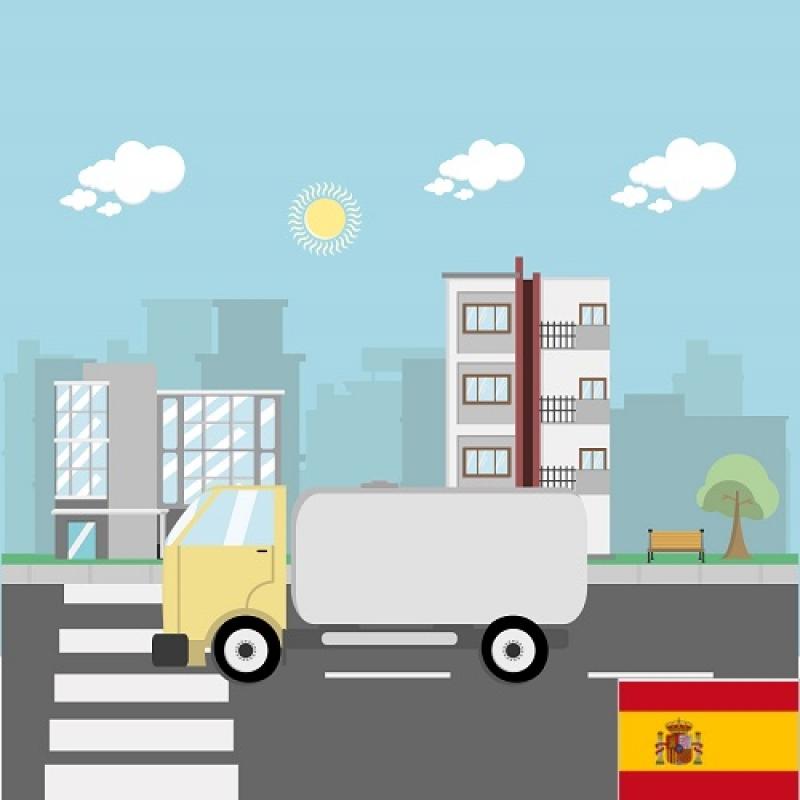 Възстановяване на акциз върху горивата в страни от ЕС- четвърта част: Испания