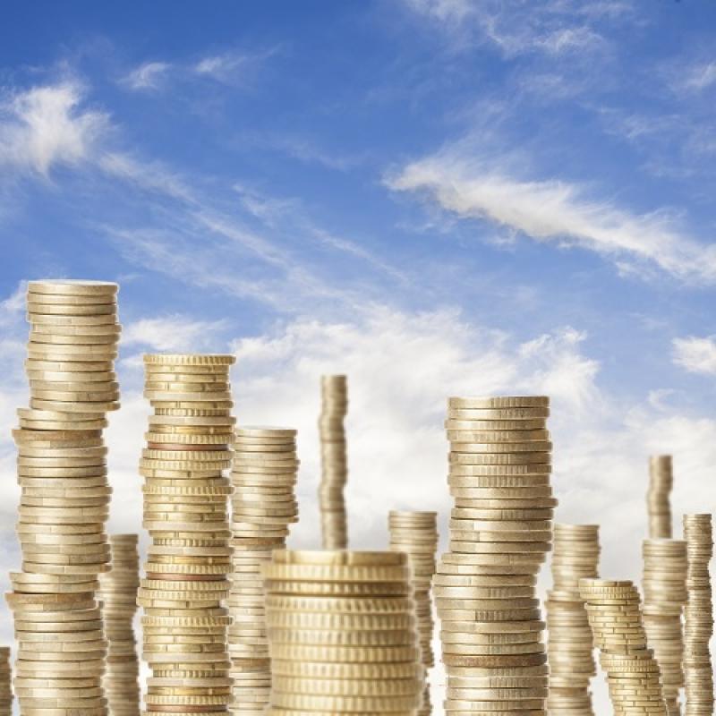 За счетоводните каси и паричните средства в брой