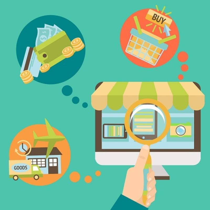 Физически лица и електронна търговия – търговски и данъчни аспекти