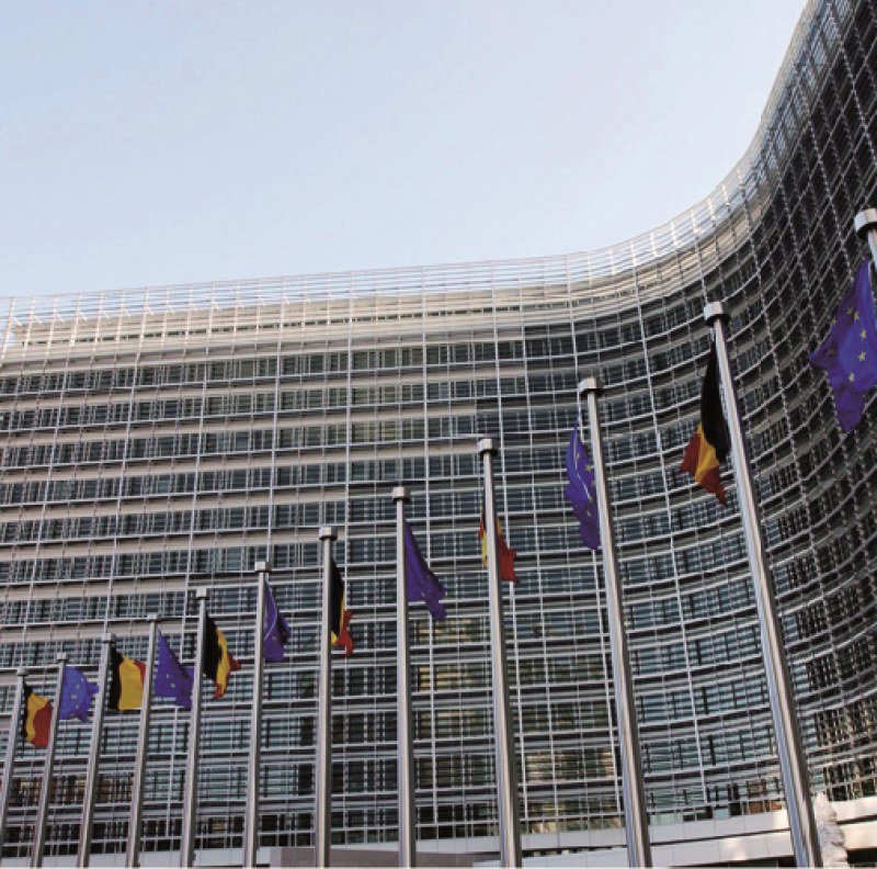 Европейската комисия предлага единен социалноосигурителен номер