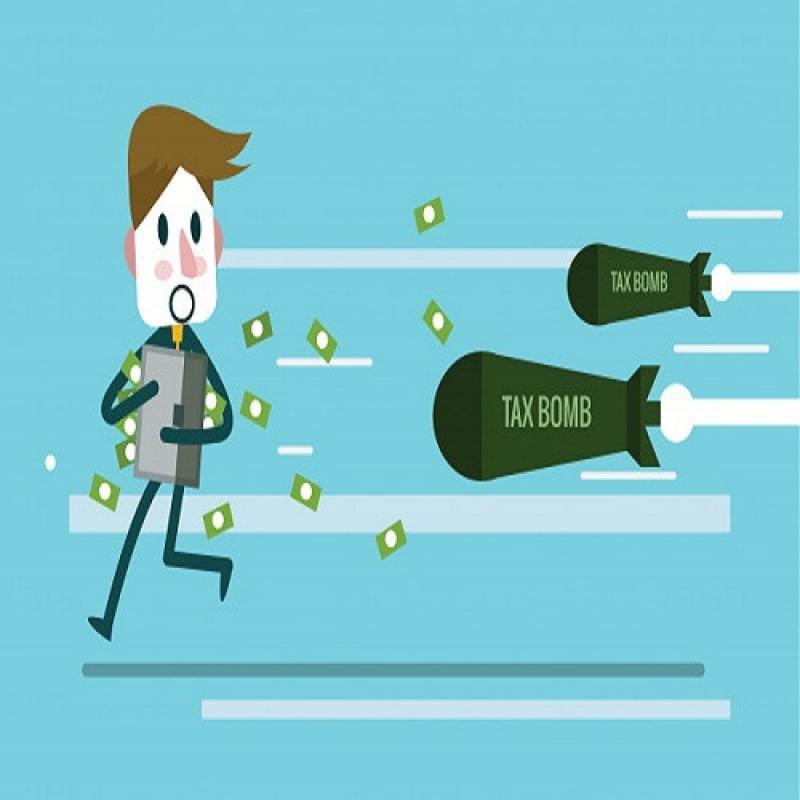 Вземания и задължения – данъчно третиране за целите на ЗКПО