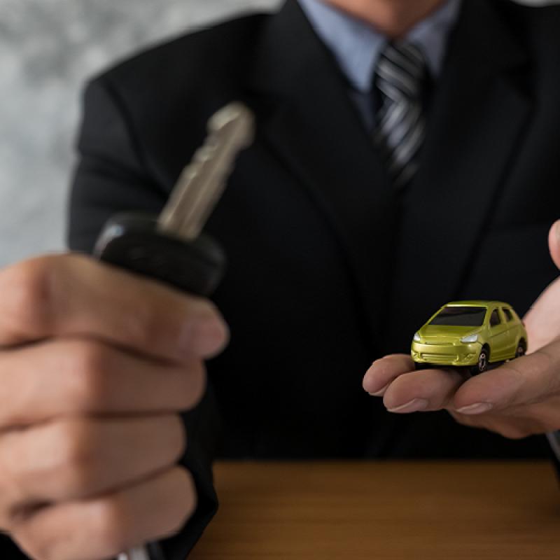 Данъчни аспекти при използването на лек автомобил в дейността на фирмата