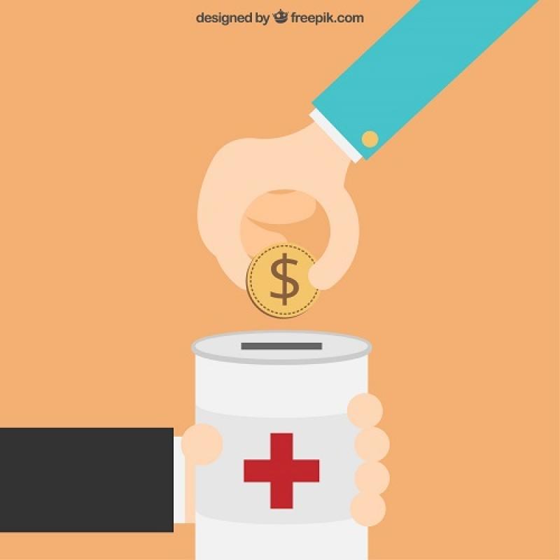 Дарението като данъчно облекчение