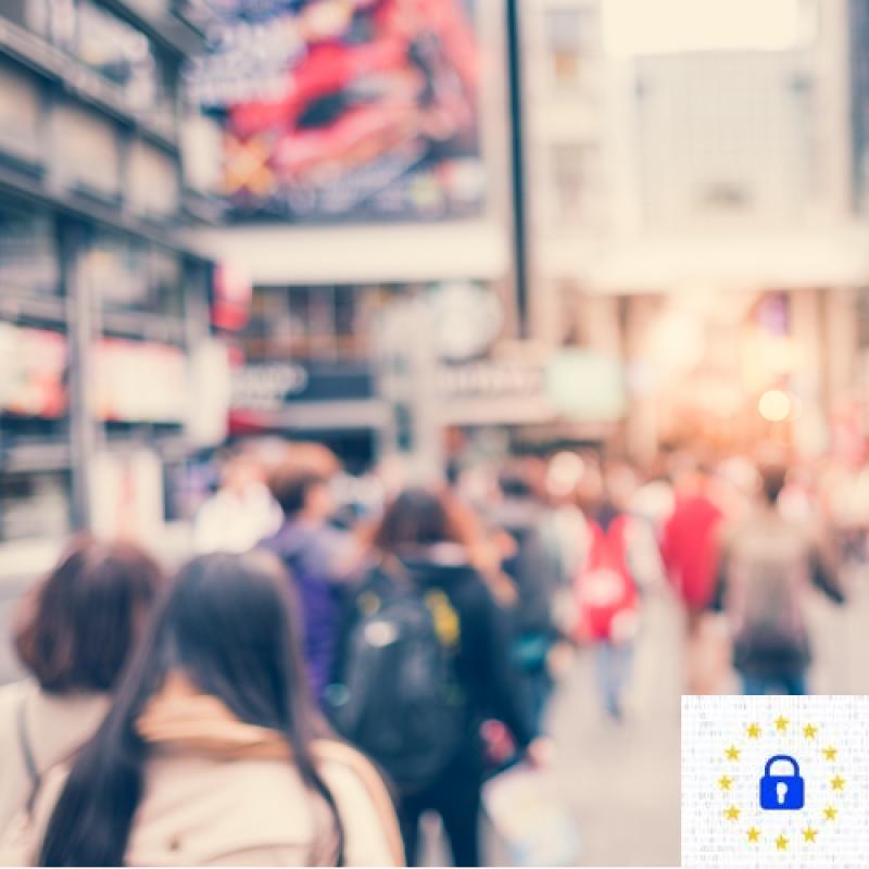 Започна общественото обсъждане на Проекта на Закон за изменение и допълнение на Закона за защита на личните данни