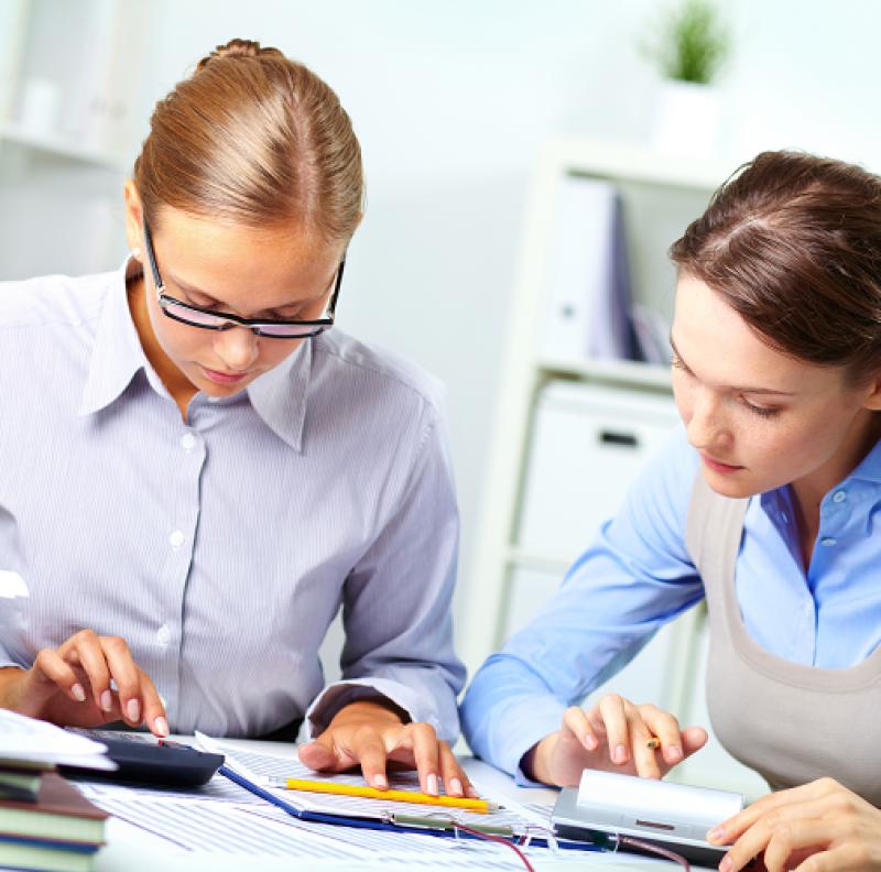 Организация на дейността в счетоводната кантора- 1 част