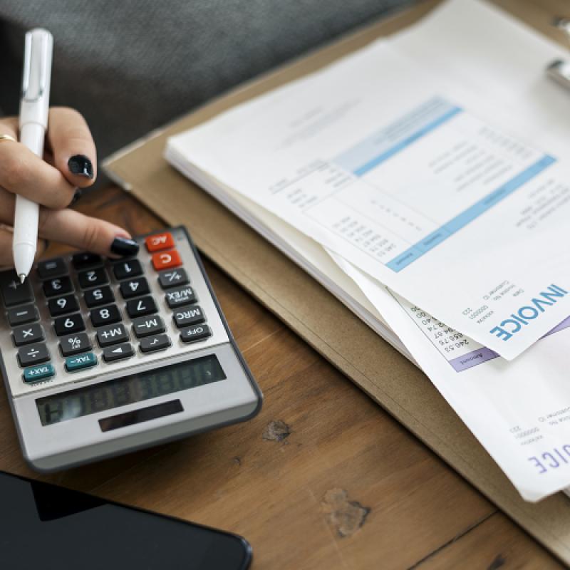 Счетоводство, основано на база на паричните плащания