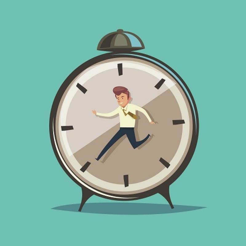 Каква е максималната продължителност на работното време по трудов договор за допълнителен труд