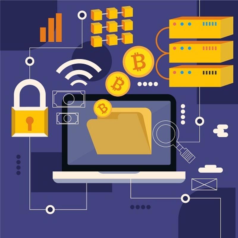 Някои въпроси за криптовалутите