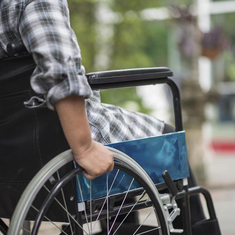 Задължения на работодателя съгл. новия Закон за хората с увреждания