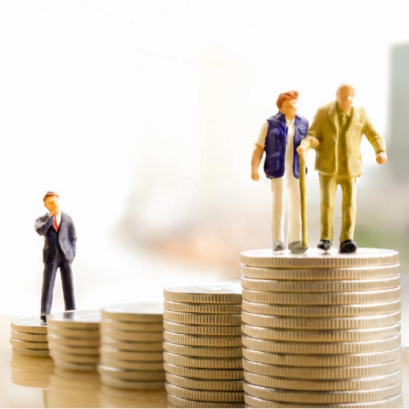 Какво се променя в областта на пенсиите от 01.01.2019