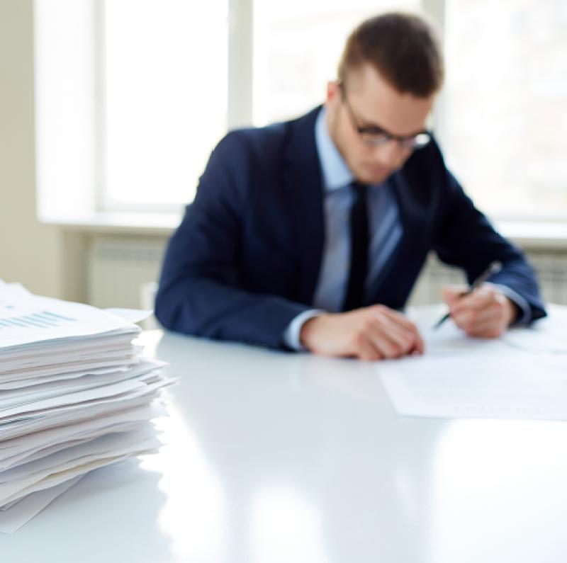 Какви документи следва да подаде фирма, която не е осъществявала дейност през 2018 г. ?