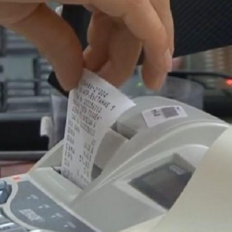ВАС отхвърли като неоснователно искането за спиране действието на измененията в наредбата за касовите апарати