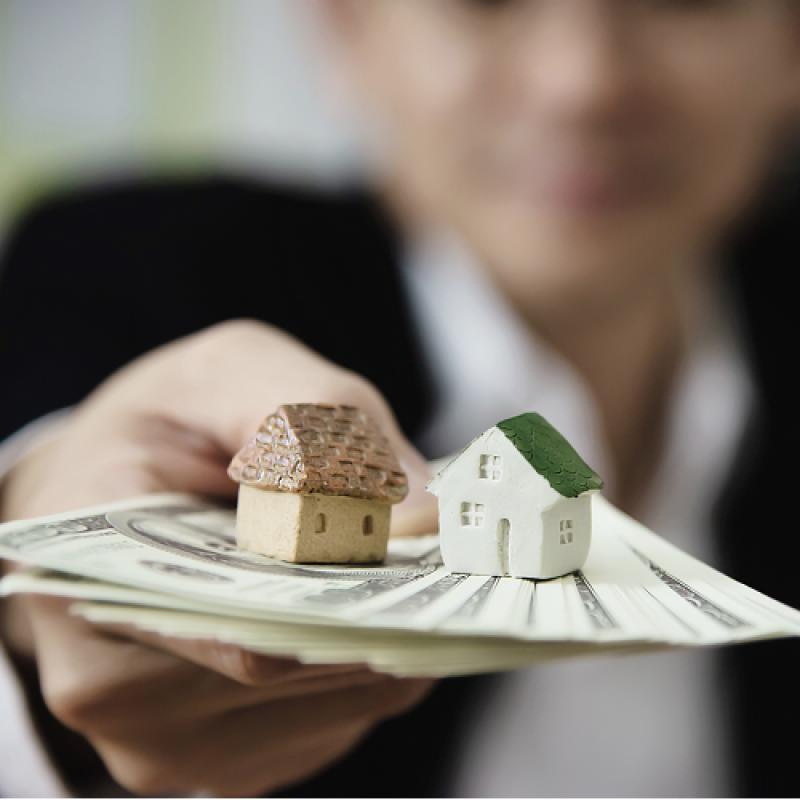 [Znamkak.com] Някои данъчни проблеми при трансформиране на сграда от актив, използван от собственика (ДМА), в инвестиционен имот.