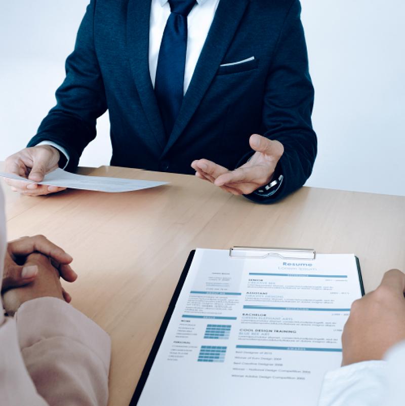 Защита на личните данни на кандидатите за работа - права и задължения