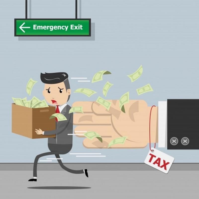 Публикувани са за обществено обсъждане промени в данъчните закони 2020 г.