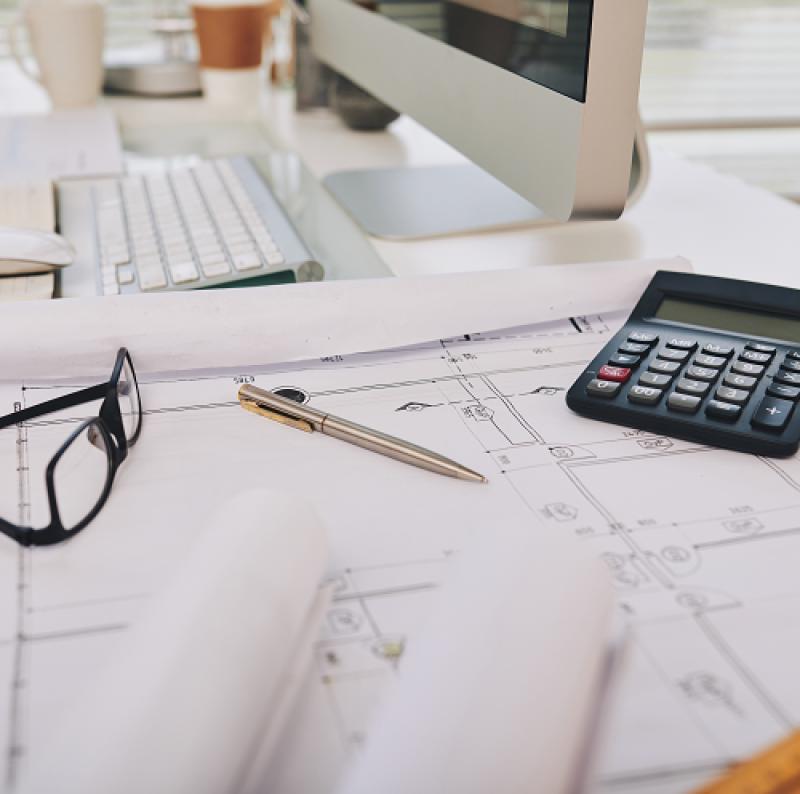 [Znamkak.com]Счетоводни и данъчни аспекти при намерение за строителство, извършени проектни разходи и отказ от реализация на проекта