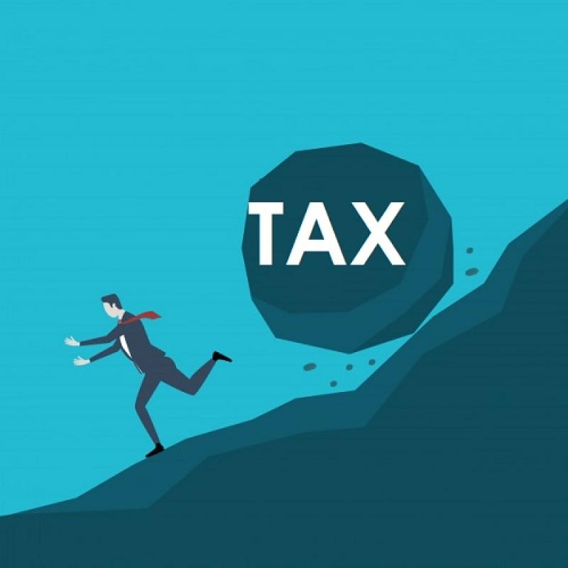 Плащането на по-високи данъци не е въпрос на патриотичен дълг, но .....
