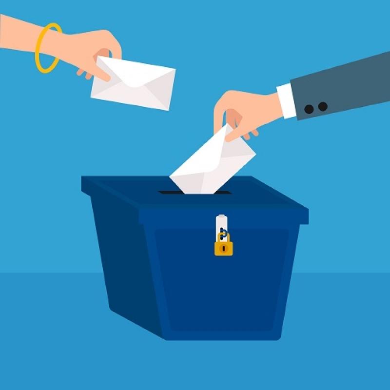 Обработването на лични данни в изборния процес
