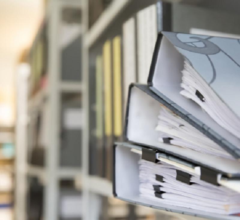 Срокове за съхранение на счетоводни документи и документи в трудовото досие