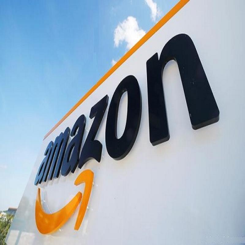 """[Znamkak.com]Електронна търговия през """"Амазон"""""""