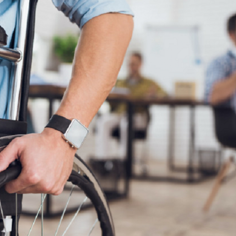 [Znamkak.com]Срокове и задължения на работодателите по Закона за хората с увреждания  през 2020 година
