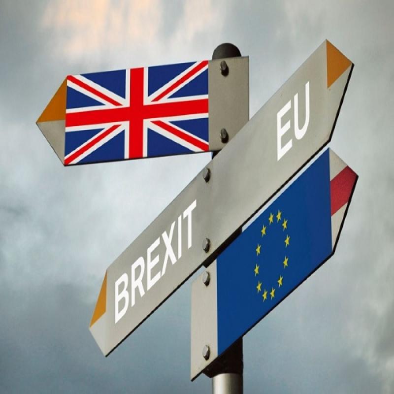 ДДС в контекста на Brexit