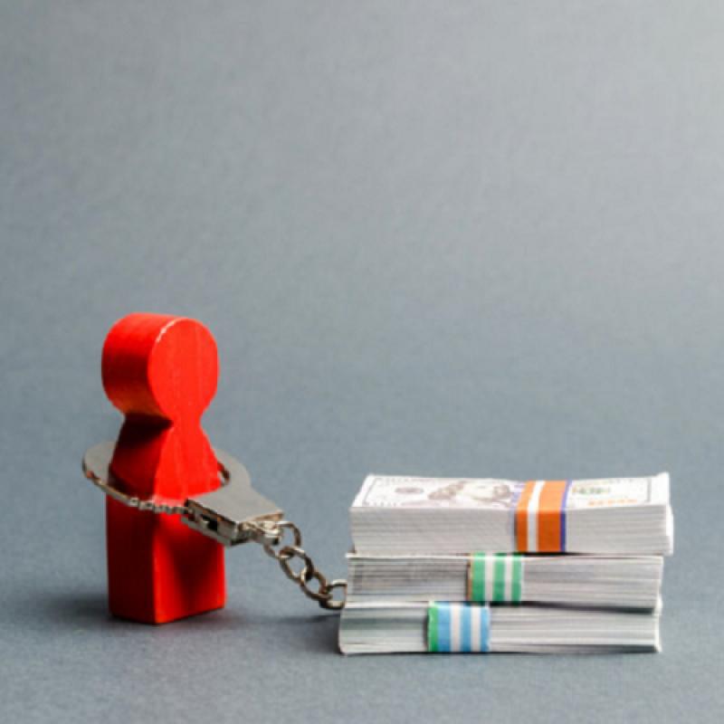 Обнародвани са промените в ЗЗД относно 10-годишната давност за дълговете на физически лица