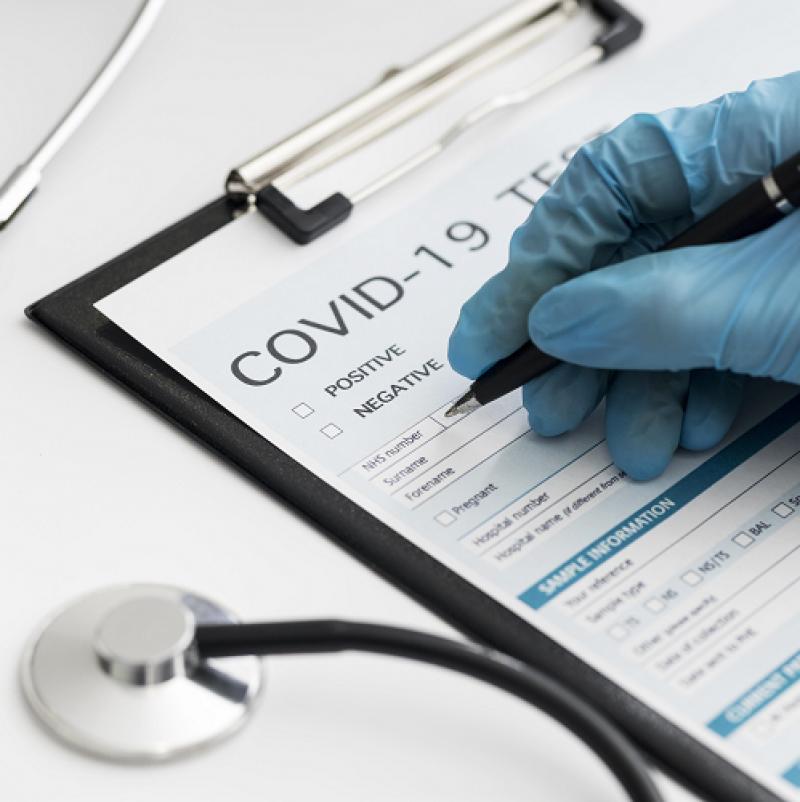Данъчно третиране на разходи, свързани с тестване на служители за наличие на коронавирус