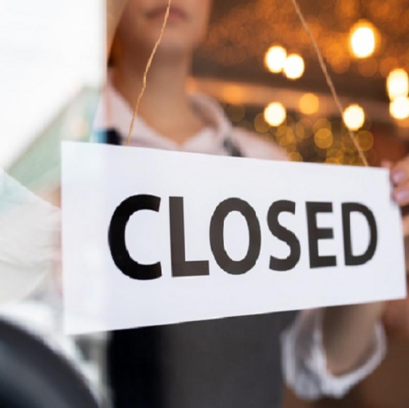 От 21 декември  НАП започва да приема заявления за компенсации на затворения бизнес