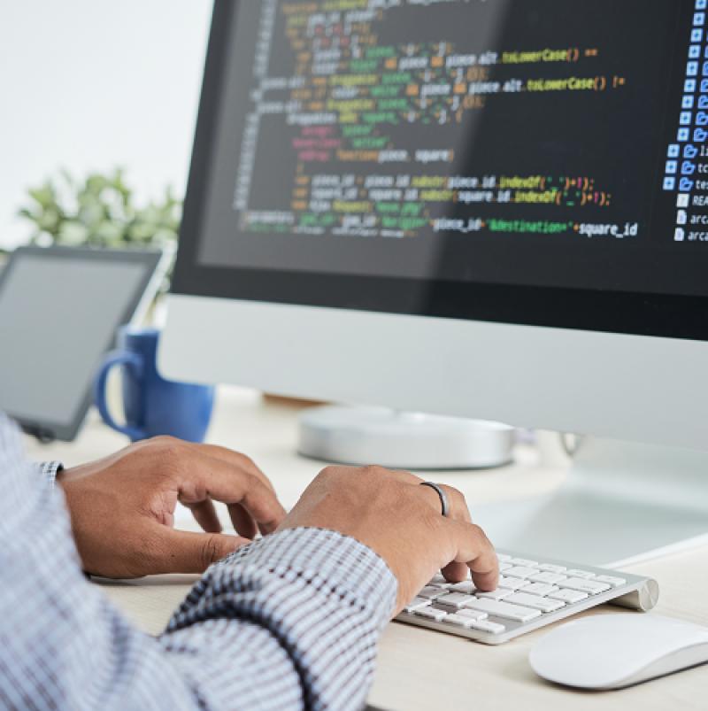 Софтуер – доставка на стока или доставка на услуга, предоставяна по електронен път за целите на ЗДДС