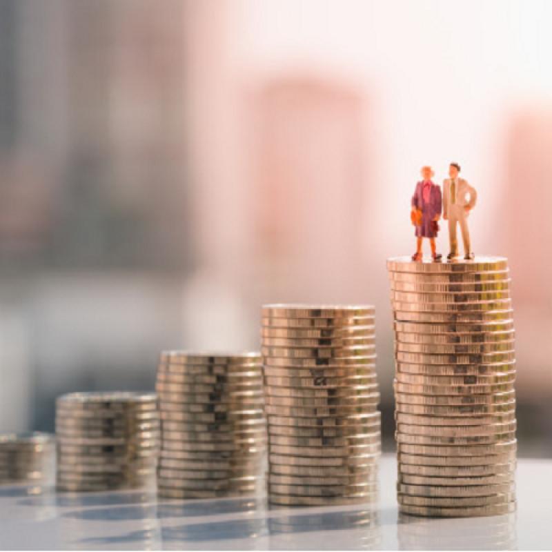От 1 септември влиза в сила новият механизъм за редукцията на индивидуалния коефициент при пенсиониране