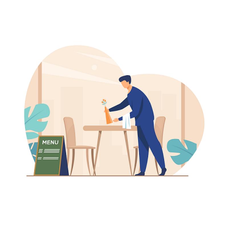 [Znamkak.com] За приложението на намалената ДДС ставка за ресторантьорски и кетъринг услуги