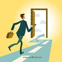 Прекратяване на трудовия договор с предизвестие